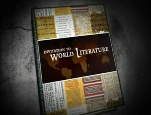 Invitation to World Literature